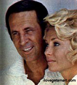 Don and Dorothy in the early 1970s